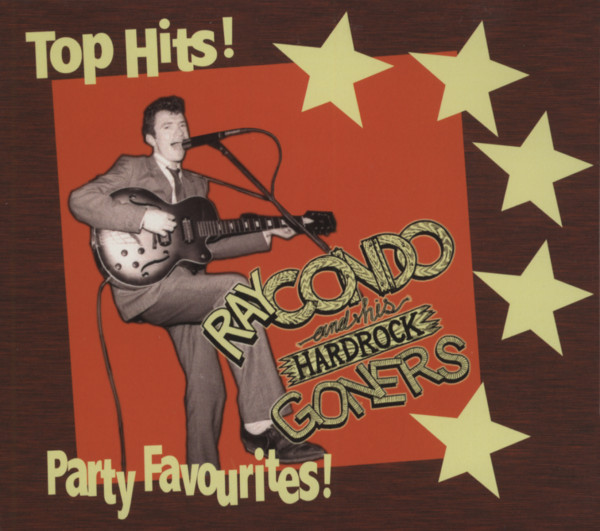 Top Hits! Party Favourites!