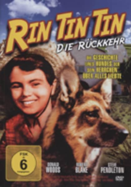 Rin Tin Tin - Die Rückkehr