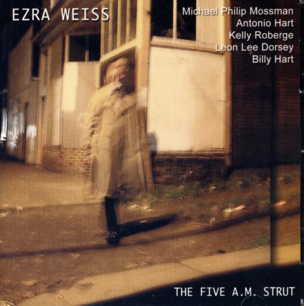Five A.M. Strut