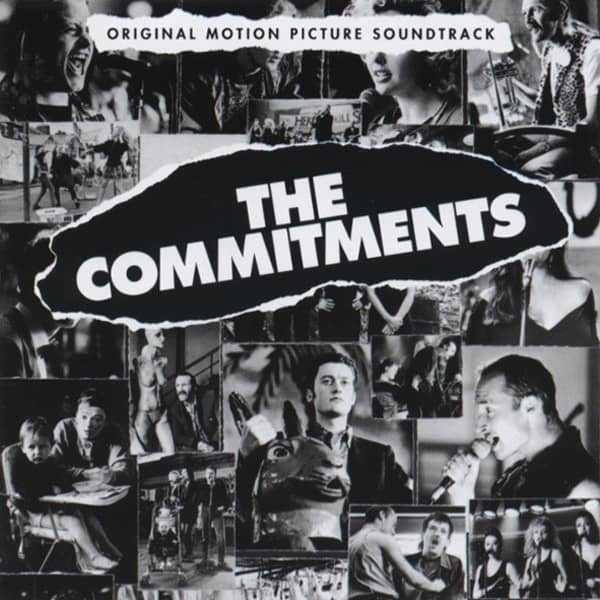 The Commitments - Soundtrack