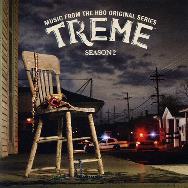 Treme - Season Two (Music From HBO Series)