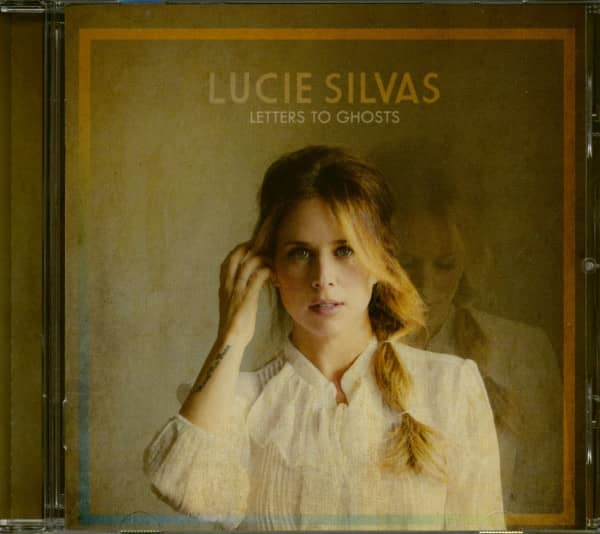 Letters To Ghosts (CD)