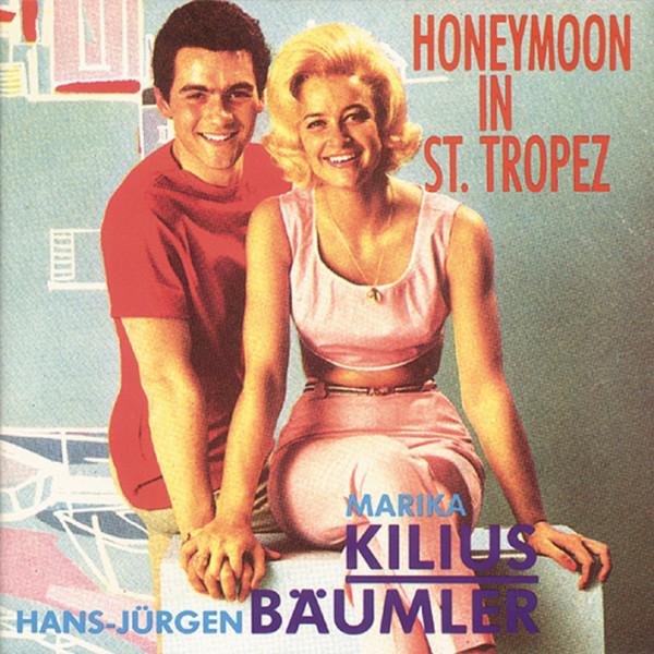 Honeymoon in St. Tropez (CD)