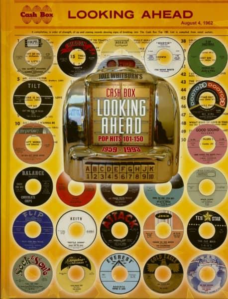 Cash Box Looking Ahead 1959-1993