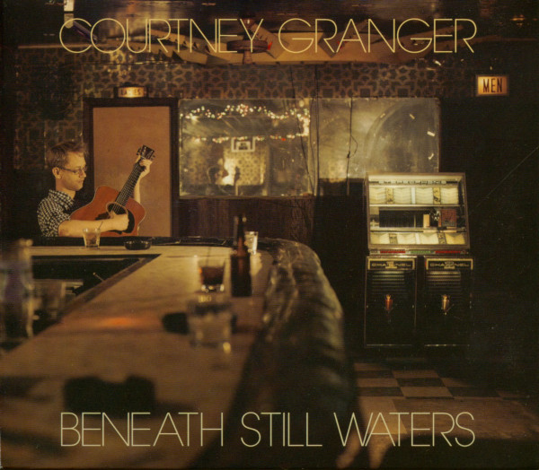 Beneath Still Waters (CD)
