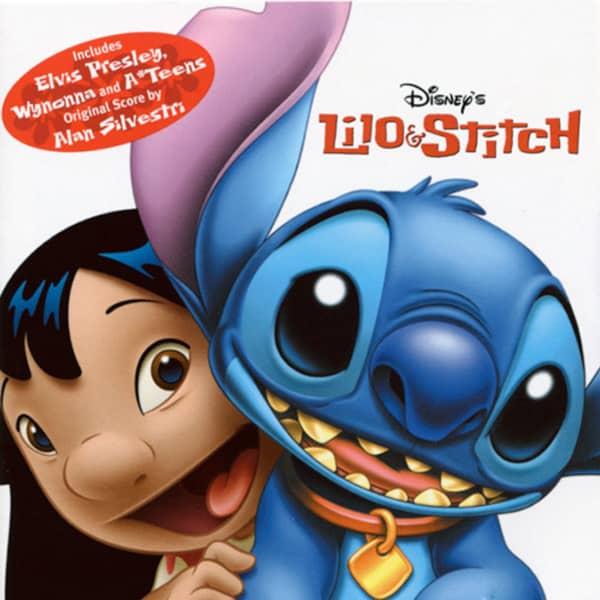 Lilo & Stitch - Soundtrack (US)