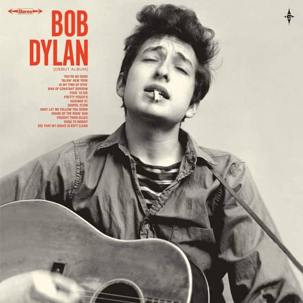 Debut Album (LP, 180g Vinyl + 7inch 45rpm)