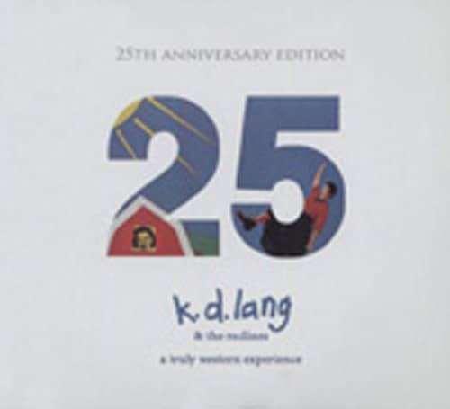 25th Anniversary Edition (CD&DVD)