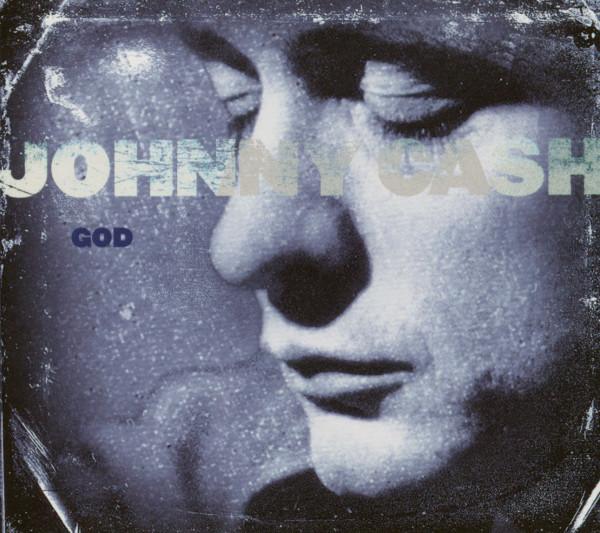 God (CD)