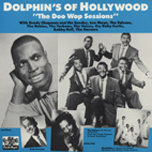 Dolphin's Of Hollywood (1951-62)