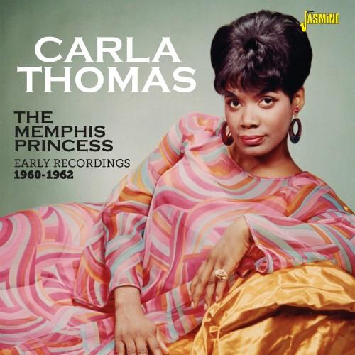The Memphis Princess - Early Recordings 1960-1962 (CD)