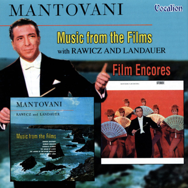 Music From The Films & Film Encores