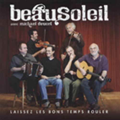 Laissez Les Bons Temps Rouler (2010)