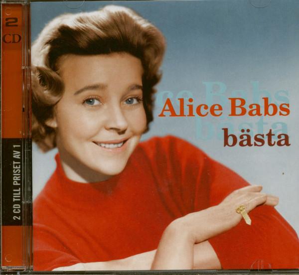 Bästa (2-CD)