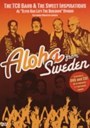 Aloha From Sweden DVD&CD (0)