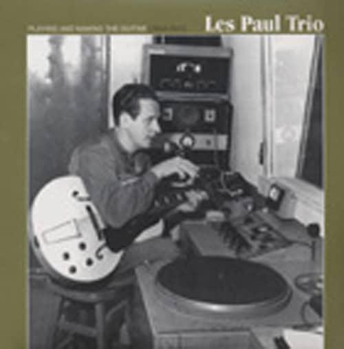 Playing & Making The Guitar 1944-47 (2-LP180g