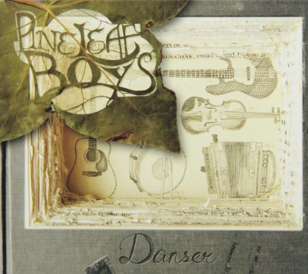 Danser (CD)