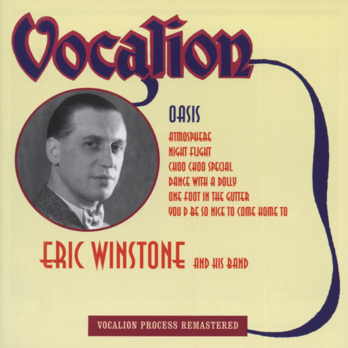Eric Winstone - Oasis