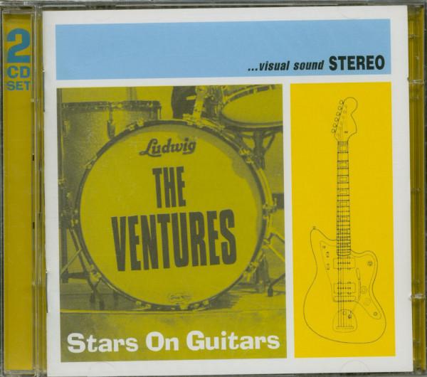 Stars On Guitars (2-CD)