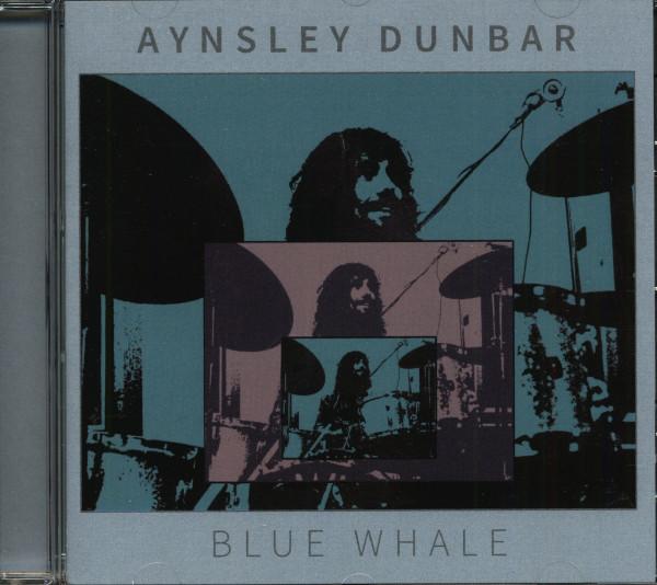 Blue Whale (CD)