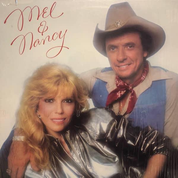 Mel & Nancy (LP)