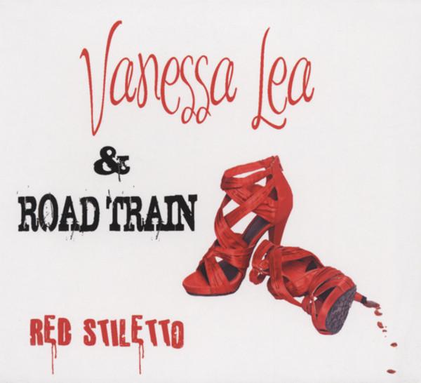 Red Stiletto (2010)