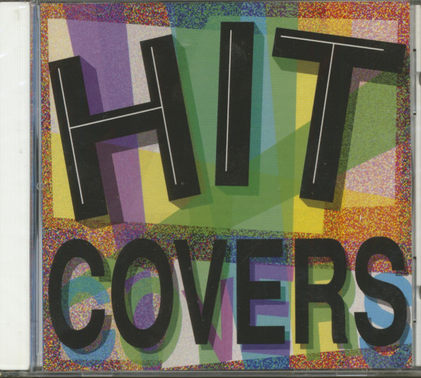 Hit Covers (CD)