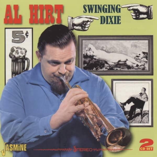 Swinging Dixie (2-CD)
