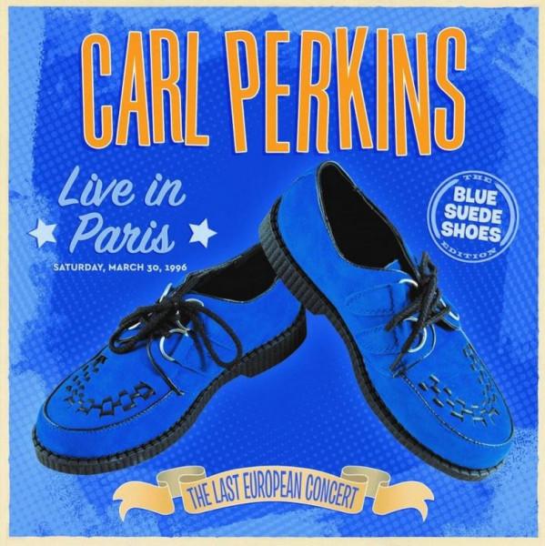 Live In Paris (2-LP+Flexi Disc, Limited Edition)