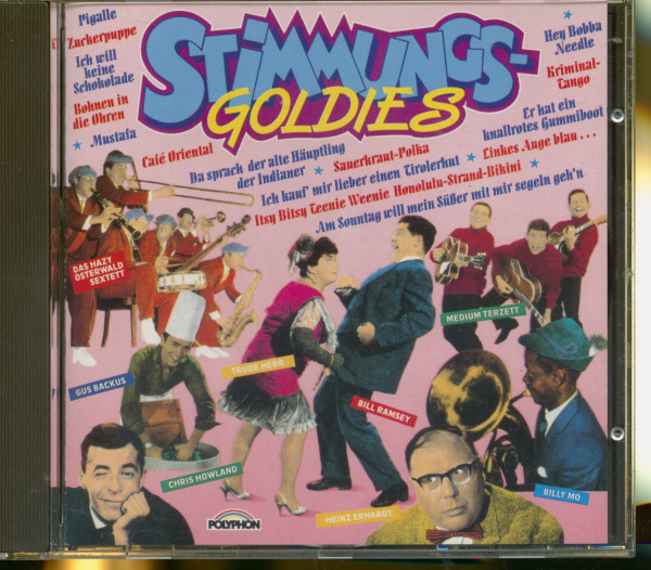 Stimmungs-Goldies