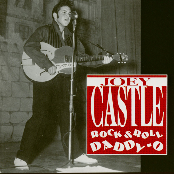 Rock & Roll Daddy-O (CD)