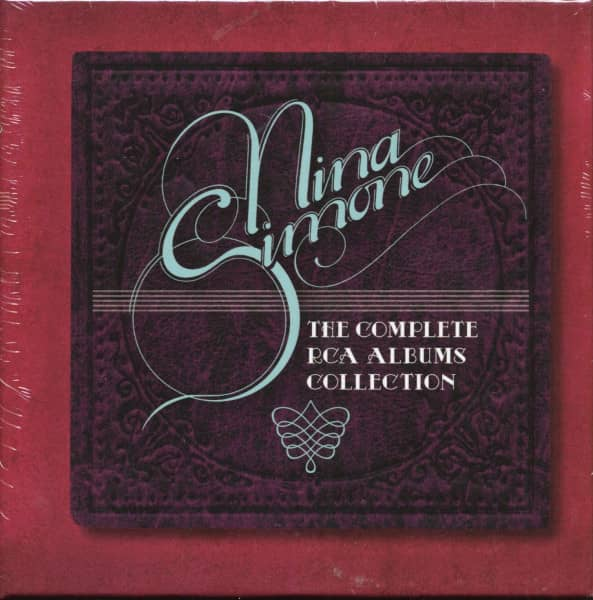 The Complete RCA Albums Collection (9-CD)