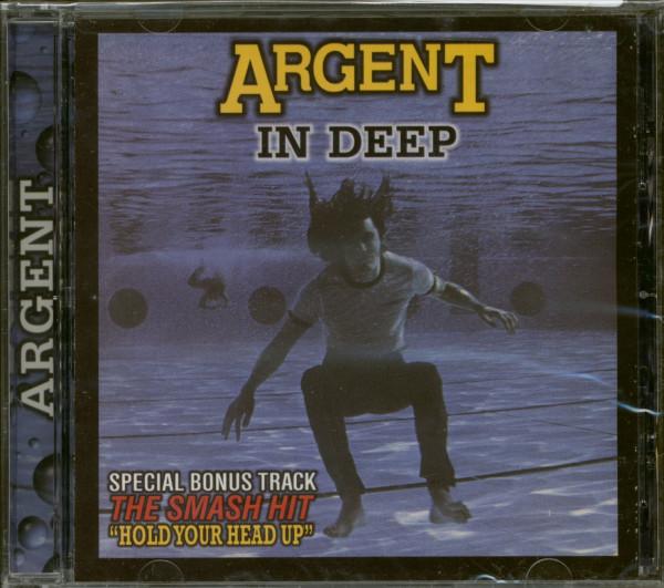 In Deep (CD)