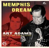 Memphis Dream (7inch, EP, 45rpm, PS)