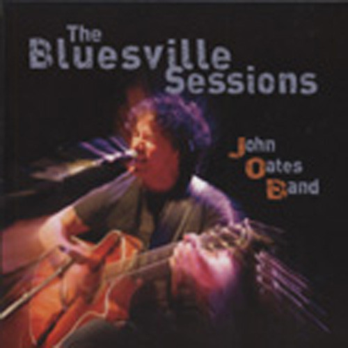 The Bluesville Session