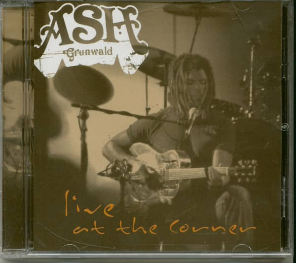 Live At The Corner Hotel (CD)
