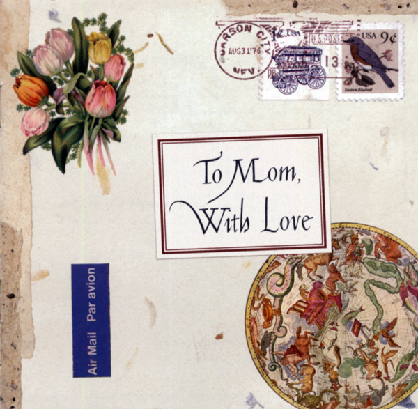 To Mom With Love - Crooner Collection
