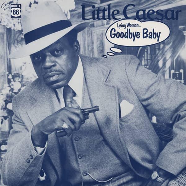 Lying Woman...Goodbye (1952 - 53)