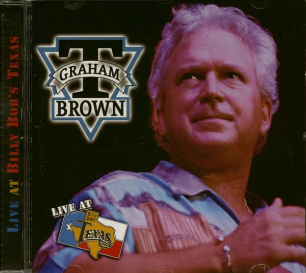 Live At Billy Bob's Texas (CD, Cut-Out)