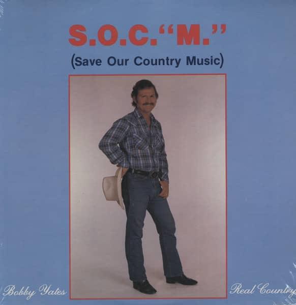 S.O.C.'M'