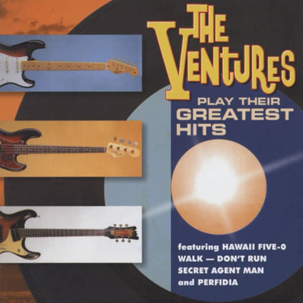 Play The Greatest Hits