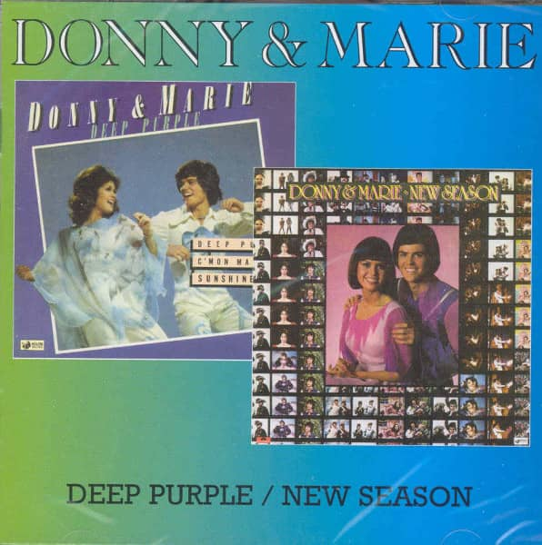 Deep Purple - New Season