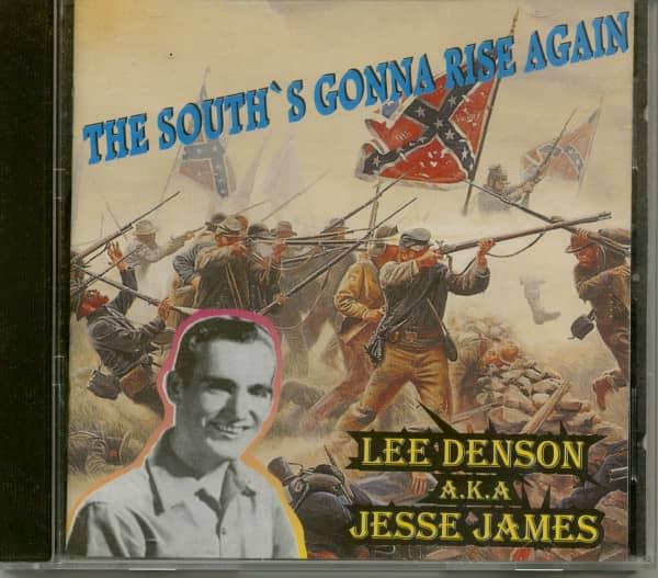 The South Gonna Rise Again
