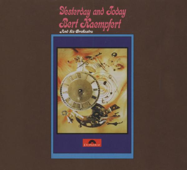 Yesterday & Today (1973)
