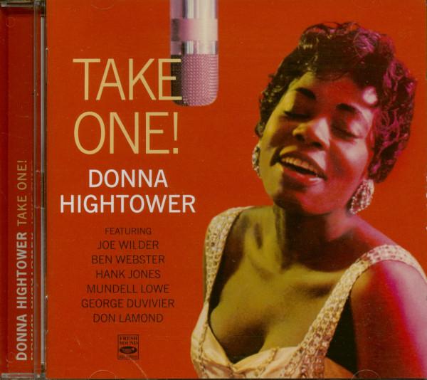 Take One! (CD)