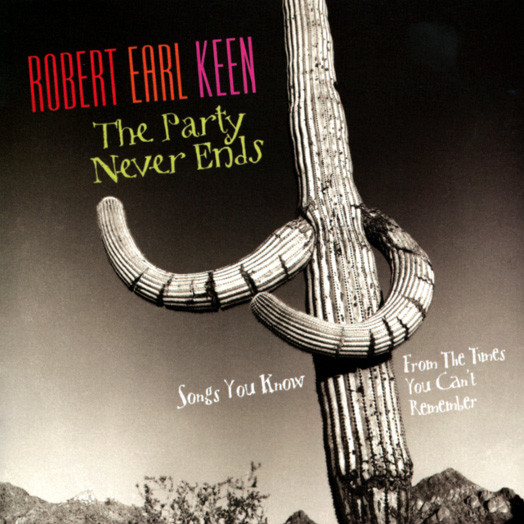 The Party Never Ends - Best Of