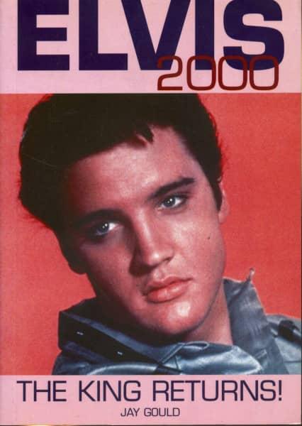 Elvis 2000 - The King Returns!