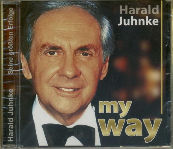 My Way (CD)
