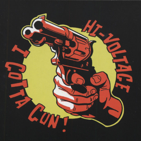 I Gotta Gun