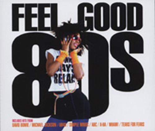 Feel Good 80s (3-CD)